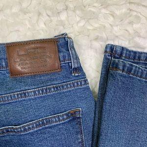 Lauren Ralph Lauren jeans classic bootcut size 8
